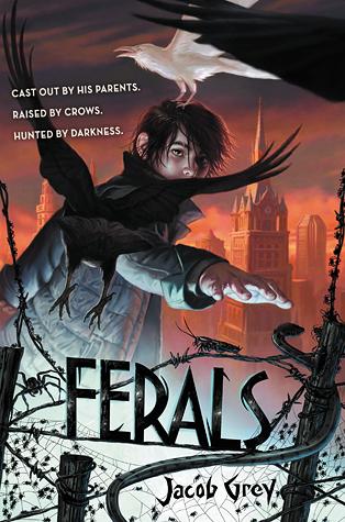 Ferals Book Review